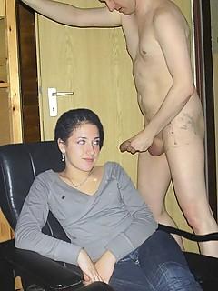 For slut wife killer something is