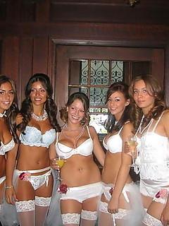 Japanese femdom girls